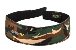 Halo V - Velcro Headband