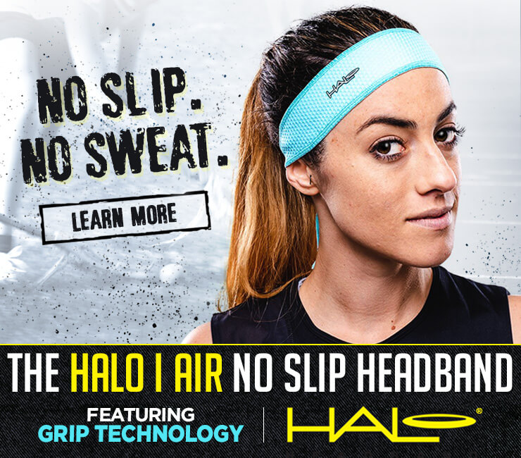 Halo Headband Halo I AIR