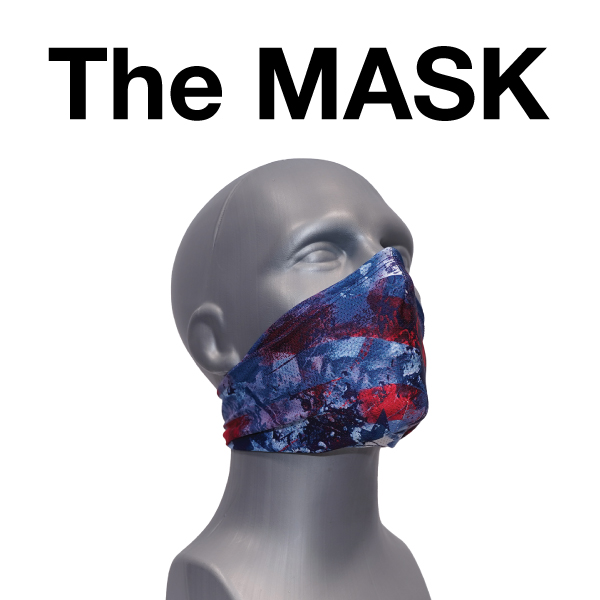 The MASK by Halo