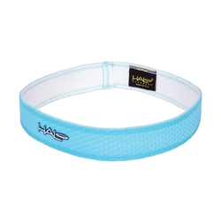 "Aqua Air Halo Slim 1"" wide - pullover sweatband"