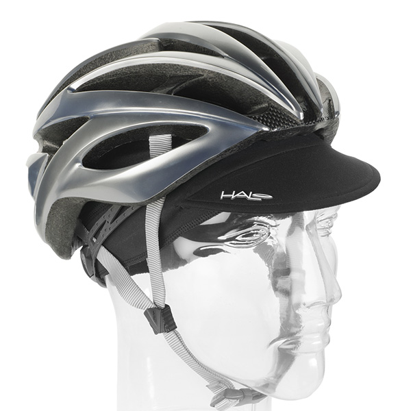 Cycling Cap and Visor Band